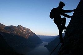 La scalata