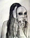 maschera da deviantart