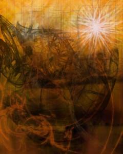 quadrato Sole Marte