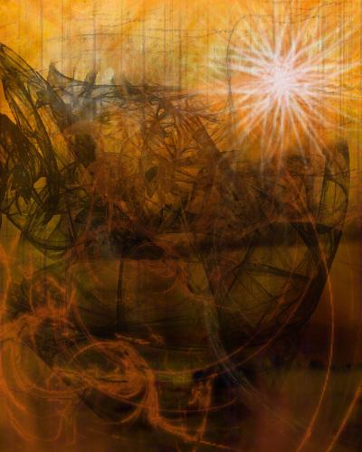 Quadrato Sole – Marte
