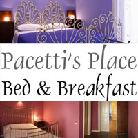 Bed&Breakfast Messina Santo Stefano di Camastra