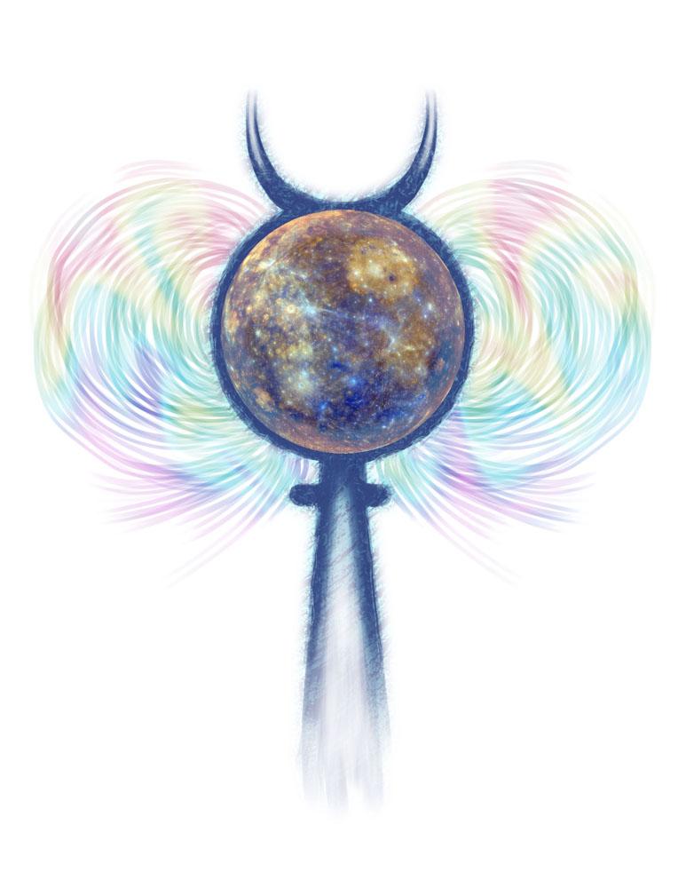 Come funziona la mente: Mercurio
