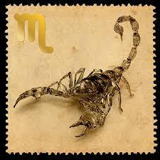 Ascendente Scorpione discendente Toro
