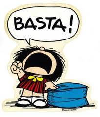 Mafalda - Urano