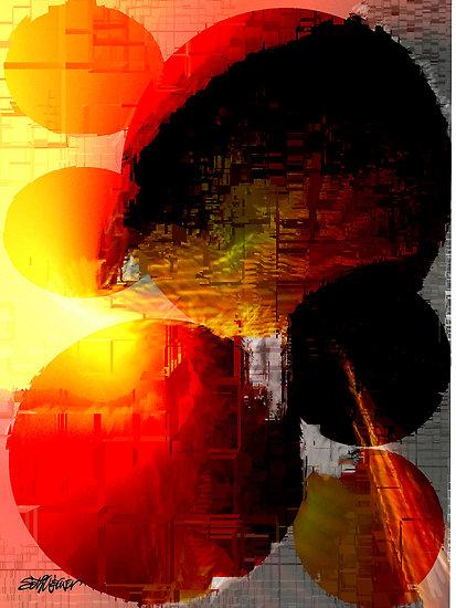 Trigono Sole – Marte