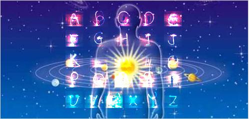 Astrologia e grafologia
