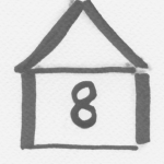 casa 8