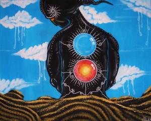 Sole Nettuno dentro di noi-d4w65zy